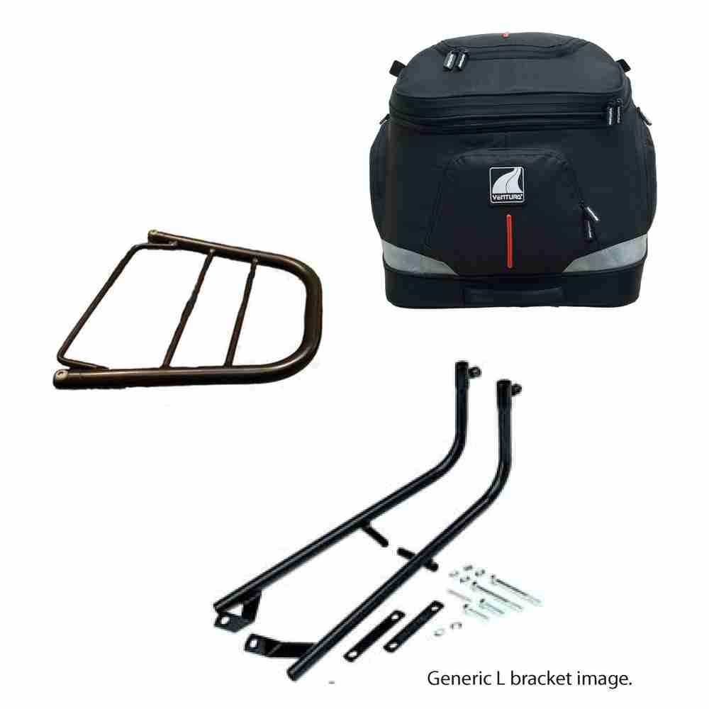 CRF1000L 16-18 Africa Twin 16-18 EVO-40 Sport Touring Kit