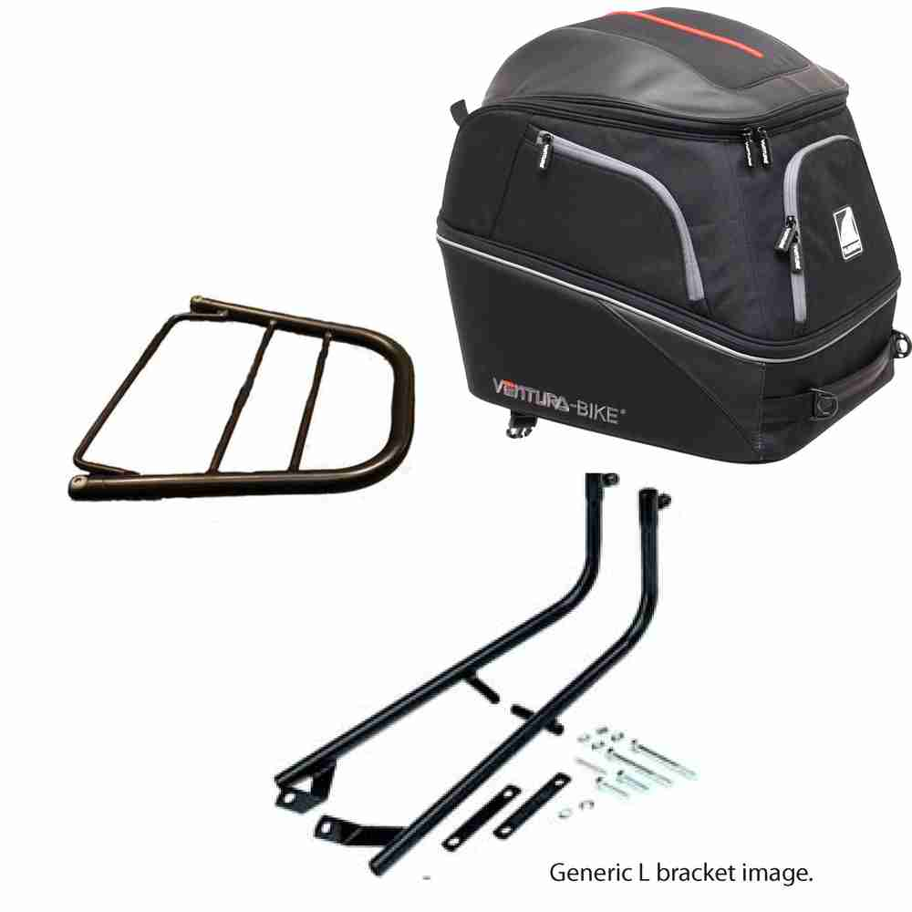 ROCKET 111 05-18 EVO-60 Touring Kit