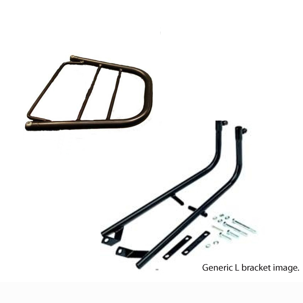 GSF600 00-04 GSF1200 01-05 EVO Rack Kit
