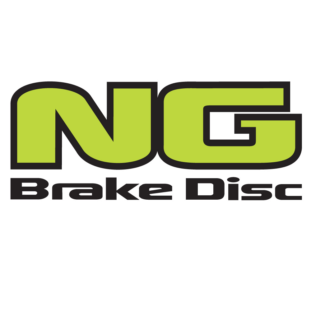 NG Premium Brake Rotor Oem Replacement