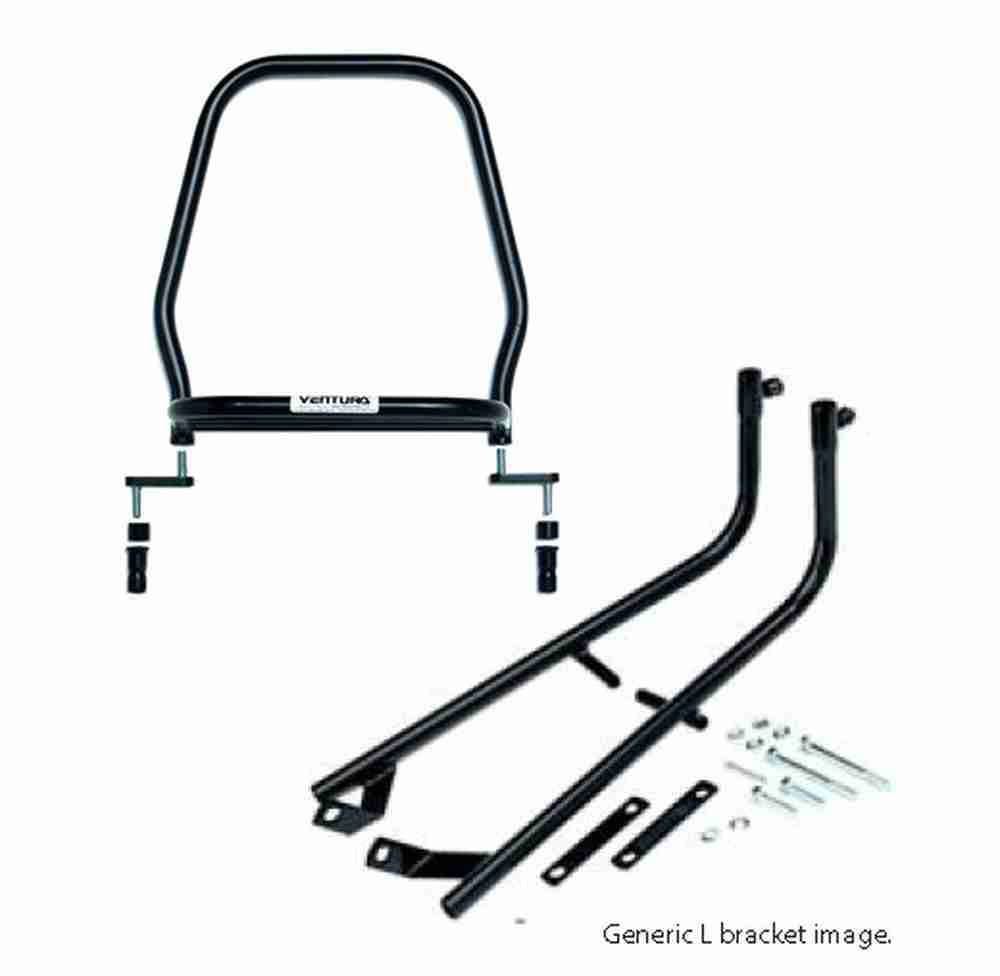 GV650N Aquila Pro 13-17 Parts Kit