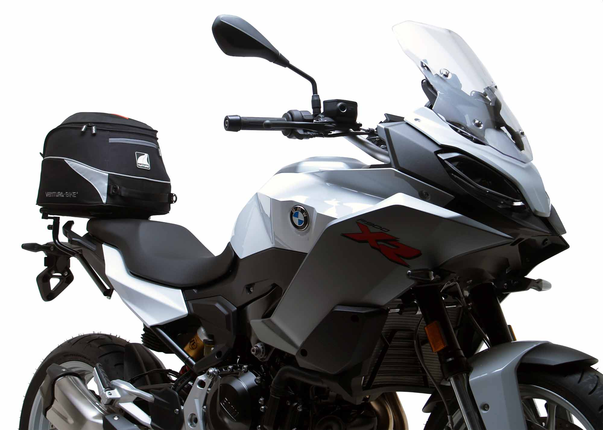 Ventura Bike-Pack system BMW F 900R XR 2020
