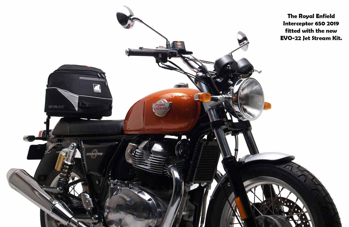 Ventura for Royal Enfield