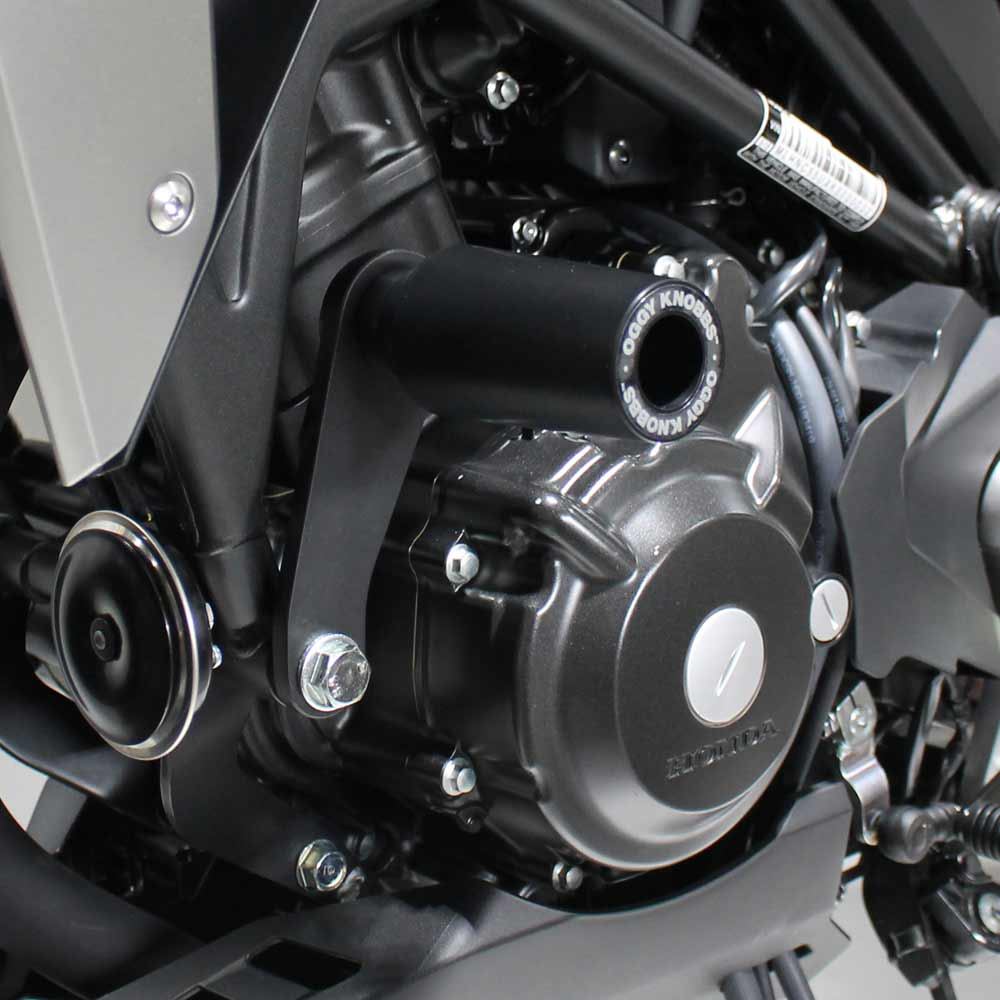 CB300R 18-19 (Black frame slider kit)