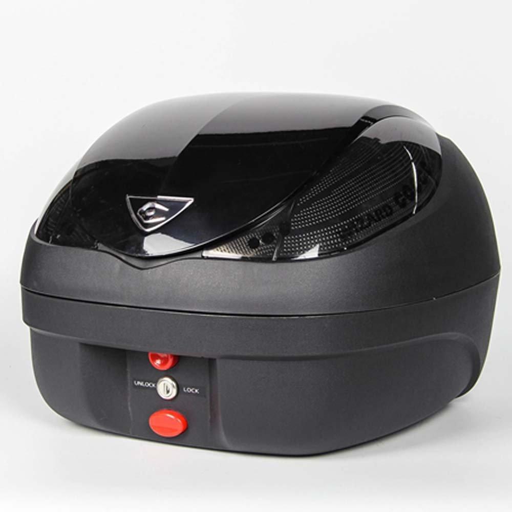 WIZARD Basic 36L Black w/Clear Reflector