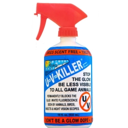 U.V. KILLER SPRAY 18 FL OZ