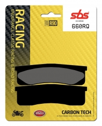 SBS RQ CARBON TECH RACING REAR