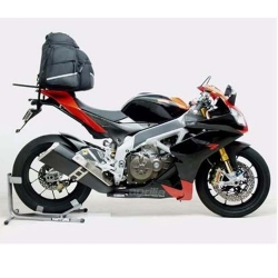 RSV4 09-20 Aero-Spada Touring Kit