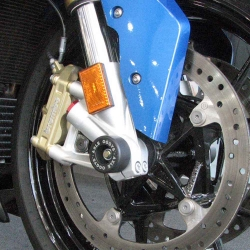 S1000RR 10-19 Axle Oggys Front