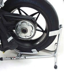 VENTURA BIKE STAND TO FIT REAR 17 DIA 170-200 TYRES