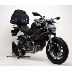 MONSTER 1100 EVO-DIESEL 11-17 Aero-Spada Touring Kit