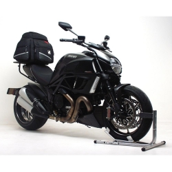 DIAVEL 11-12 Aero-Spada Touring Kit