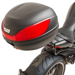 DIAVEL X all inc S 16-20 Astro 32L Topbox Kit