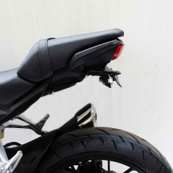 CB300R 18-19 (Black Oggy Fender Eliminator)