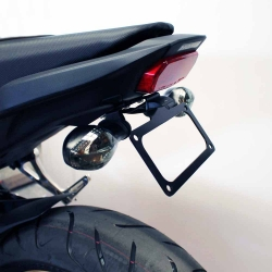 CB650F CBR650F 14-19 (Black Oggy Fender Eliminator)
