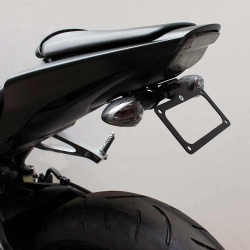 CBR1000 10-16 (Black Oggy Fender Eliminator)