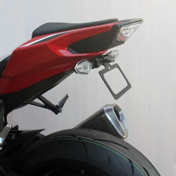 CBR1000 17-19 (Black Oggy Fender Eliminator)