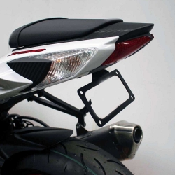 GSXR600-750 11-20 (Black Oggy Fender Eliminator)