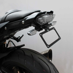 MT-10 16-20 (Black Oggy Fender Eliminator) - Click for more info