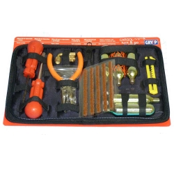GRYYP TYRE REPAIR KIT ROPE