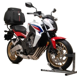 CB650-CBR650 14-18 Mistral Touring Kit