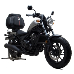 CMX 500 REBEL 17-18 Mistral Touring Kit