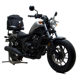 CMX 500 REBEL 17-18 EVO-40 Sport Touring Kit - Click for more info