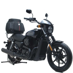 STREET 500 17-18 Mistral Touring Kit