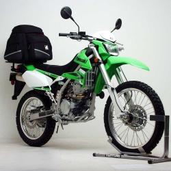KLX250S 08-17 Aero-Spada Touring Kit
