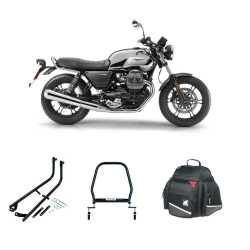 V7 750 17-19 Aero-Spada Touring Kit