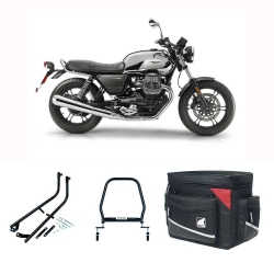V7 750 17-19 Rally-Euro Touring Kit