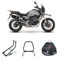 Moto Guzzi V85 TT 19-20 Aero-Spada Touring Kit