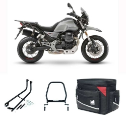 Moto Guzzi V85 TT 19-20 Rally-Euro Touring Kit