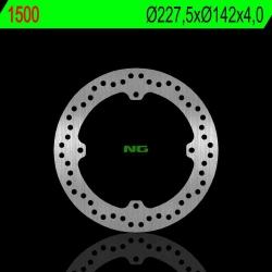 NG Premium Brake Rotor