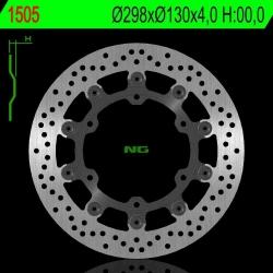 NG Premium Floating Rotor