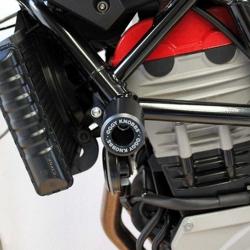 NUDA 900 12-14 (Black frame slider kit)