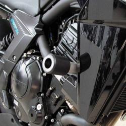 650NK 12-16 (Black frame slider kit)