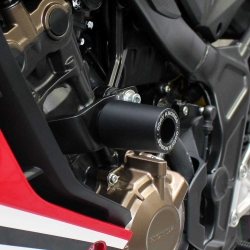 CBR650R 19-21 (Black frame slider kit)