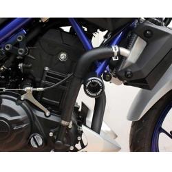 MT-03 15-20 (Black Full Protection Kit)