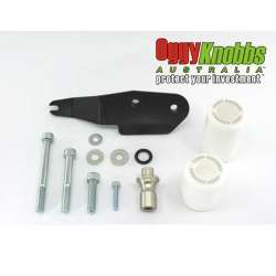 R6 06-07 (White frame slider kit)