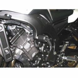 FZ1S 06-17 FZ8N-S 10-17 (Black frame slider kit)