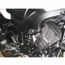 FZ1S 06-17 FZ8N-S 10-17 (Black frame slider kit)