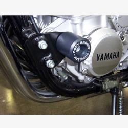 XJR1200-1300 94-18 (Black frame slider kit)