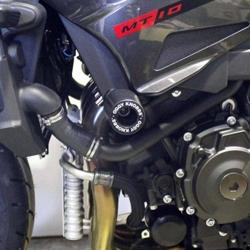 MT-10 16-21 & MT-10SP 16-21(Black frame slider kit)