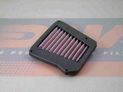 XT 660 R 04-17  AIR BOX COVER FILTER STAGE 2
