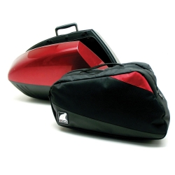 HONDA ST1300 PANNIER LINER SPECIFIC FIT TO OEM PANNIERS