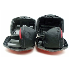 TRIUMPH TIGER 1050 INNER LINERS TO SUIT OEM PANNIERS