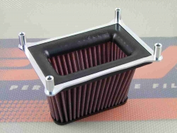 HIGH FLOW Stage 2 R1200GS  13-17 Water cooled boxer only