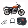 Continental & Interceptor 650 (inc GT) 2019 2020 Rally-Euro Touring Kit