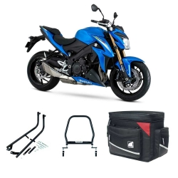 GSX- S 1000 GSX- S 1000F 15-19 Rally-Euro Touring Kit - Click for more info